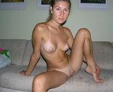 Jeune polonaise nue