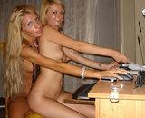 mere et fille lesbien