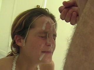 compilatio ejaculation facial francaise